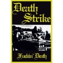 DEATH STRIKE - Fuckin' Death MC