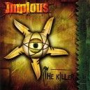 IMPIOUS - The Killer DIGI CD