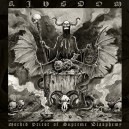 KINGDOM - Morbid Priest of Supreme Blasphemy CD