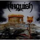ANGUISH - Through the Archdemon's Head 2LP (Black vinyl)