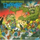 GANGRENATOR - Tales From A Thousand Graves CD