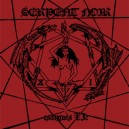 SERPENT NOIR - Sanguis XI 12`MLP (Black Vinyl)