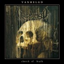 VANHELGD - Church of Death LP (BLACK)