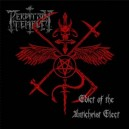 PERDITION TEMPLE - Edict of the Antichrist 12`LP
