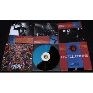 DISKORD - Oscillations 12`LP (US)
