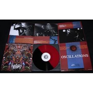 DISKORD - Oscillations 12`LP (EU)