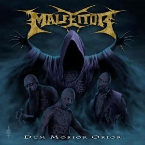 MALFEITOR (SWE) - Dum morior orior  DIGIPACK