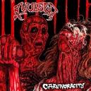 AVULSED - Carnivoracity LP