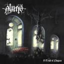 """BINAH - A Triad of Plagues 7"""" EP (Black vinyl)"""