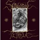 SEPULCHRAL TEMPLE (Fin./UK) - st MLP + Booklet (Etched Vinyl)