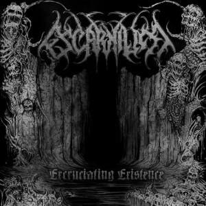ESCARNIUM – Excruciating Existence CD