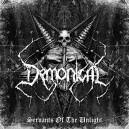 DEMONICAL - Servants of the Unlight CD