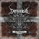 DEMONICAL - Hellsworn CD