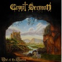 CRYPT SERMON - Out of the Garden LP (Gold vinyl)