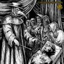 "FUNERUS - The Black Death 7"" EP (Black vinyl)"