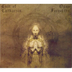 CULT OF CATHARSIS / OPUS FORGOTTEN - Lord Of The Gallows / Unleash The Fury DIGI CD