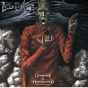 HOLY TERROR - Guardians of the Netherworld CD