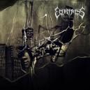 EMPTINESS - Error DIGI CD