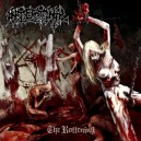 INTESTINAL  -The Rottening CD