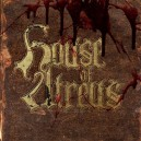 HOUSE OF ATREUS - The Spear and the Ichor That Follows LP (GOLD)