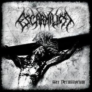 ESCARNIUM – Rex Verminorum DIGIPACK