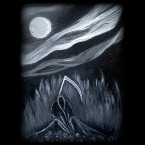 Ljosazabojstwa - Staražytnaje licha DIGI CD