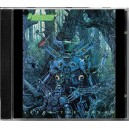 HYDRA VEIN - After the Dream Official CD