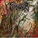 SARCASM - Burial Dimensions LP (Red vinyl)