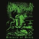 NEKROMANTHEON - Divinity of Death LP (BLACK)
