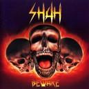 SHAH - Beware  CD