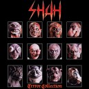 SHAH - Terror Collection  CD