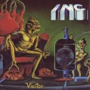 I.N.C. - The Visitor CD