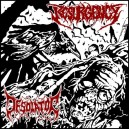 RESURGENCY / DESOLATOR split CD