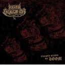 ARKAIK EXCRUCIATION - Cursed Blood Of Doom LP