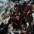 SURTUR - Descendant Of Time CD