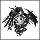 """Wederganger / Kjeld - split 12""""LP (BLACK)"""
