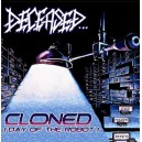 DECEASED - Cloned (Day of the Robot) 7`EP