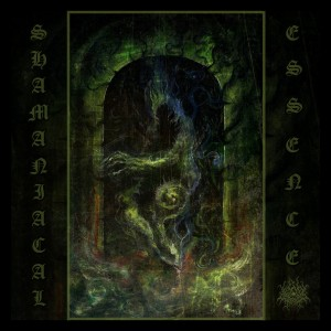ECFERUS - Shamaniacal Essence CD