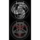 INCANTATION - Scapegoat 7″EP