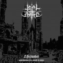 TOTAL HATE - Lifecrusher - Contributions to a world in ruins LP