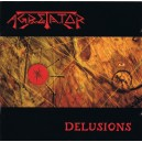 AGRETATOR - Delusions + Bonus CD