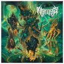 NUCLEUS - Sentient CD