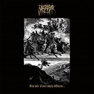 NAGELFAR - Als die Tore sich öffnen LP