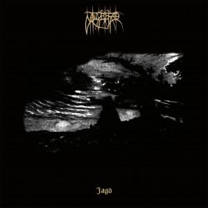 NAGELFAR - Jagd LP