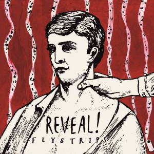 REVEAL - Flystrips CD