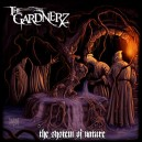 The Gardnerz - The System of Nature DIGIPACK