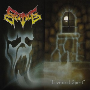 SEANCE  - Levitised Spirit CD