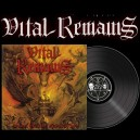 VITAL REMAINS - Dawn Of The Apocalypse LP