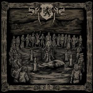 SKOGEN - Eld CD
