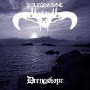 PANPHAGE - Drengskapr DIGI CD